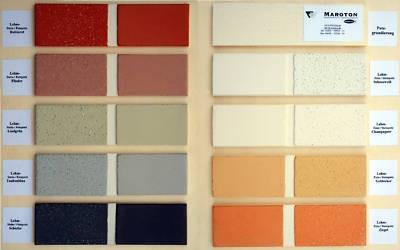 lehmsteinputz 25 kg lehmputz farbig lehmbaustoffe. Black Bedroom Furniture Sets. Home Design Ideas